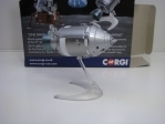 Apollo Comand Module Apolo 11 50th Anniversary Corgi